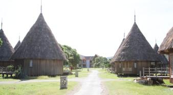 Sheraton Deva villas